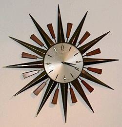 60s_retro_sunburst_clock